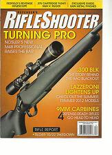PETERSEN'S  RIFLE SHOOTER, NOVEMBER / DECEMBER, 2012 ( EXCLUSIVE GUIDE GUN METAL