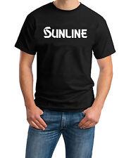 """T-Shirt Fishing Pesca """"Sunline..."""""""
