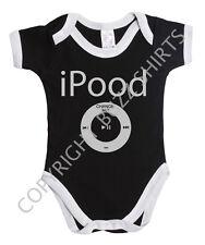 IPOOD Baby Grow Baby grow Vest Boy Or Girl Baby Shower Birthday gift