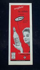 A014-Advertising Pubblicità-1960-OLIO BERIO - FRATELLI BERIO
