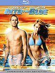 Into the Blue [Blu-ray] DVD, Chris Taloa, Javon Frazer, Dwayne Adway, Tyson Beck