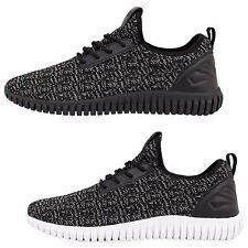 Urban Classics Knitted Light Shoes Unisex Men's Women's Sneaker 36-47 TB1480