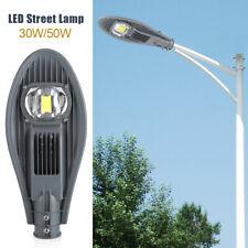 AC 85V-265V led Luce in alluminio per giardino esterno strada 30W