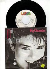 Meri D. Marshall     -     My Obsession
