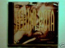 NINO ROTA Fellini & Rota i film le musiche cd SIGILLATO