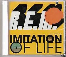 R.E.M. - Imitation of Life  USA CD Single  (2001) REM  OVP