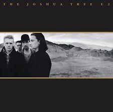 U2 The Joshua Tree 1987 Album Cover Stretch Canvas Wall Art Poster Print Bono
