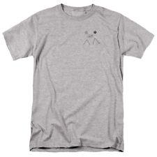 """Twin Peaks """"Peak Pie"""" T-Shirt, Tank or Ringer"""
