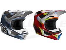 Fox Racing V1 Motif Helmets Motocross Off-Road MX/ATV/MTBike Youth Sizes 2019