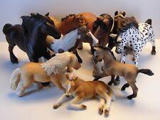 Schleich - Tiere - Pferde - Stuten - einzeln zum Aussuchen -