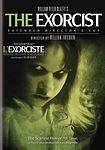 The Exorcist - Extended Directors Cut (L DVD