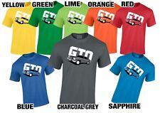 Pontiac GTO American Car uomo t-shirt Grande Regalo Per Papà, zio, fratello ecc!