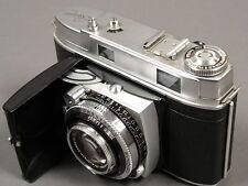 Kodak Retina IIc+Xenon 2,8/5cm, defekt!