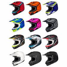 HJC CL-X7 Offroad Motorcycle Motocross  Helmet DOT & Snell - Pick Size & Color