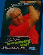 Arnold Palmer Tournament Golf - Sega Megadrive - PAL