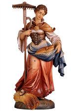 Saint Notburga statue wood carving