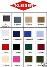 (71,00€/1qm) Aufbügel Flicken viele Farben Feiner Stoff Zephir 40x12