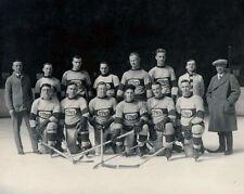 Toronto St Pats 1923-24, 8x10 B&W Photo