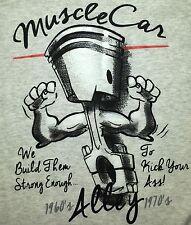 T-shirt #585 muscle car, Hot Rod v8 pin up rockabilly 50er us-car Musclecar