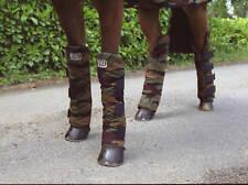 BNWT Camouflage Boys Travel Boots Medium