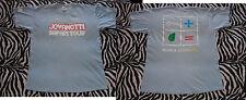JOVANOTTI Safari Tour – Promo T-Shirt – Enel (Maglietta)