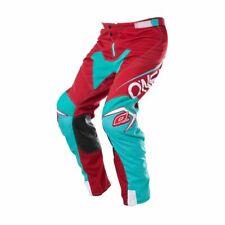 O 'neal Mayhem Lite Pants bloqueador red Blue 2017