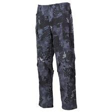 MFH Pantalones de hombre bolsillos militares caza pesca Combatir MISIÓN 01360N