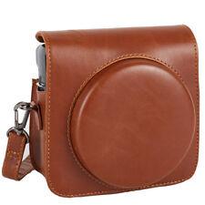 Sq6 Camera Case Bag Cover With Adjustable Strap for Fujifilm Instax Square Sq6