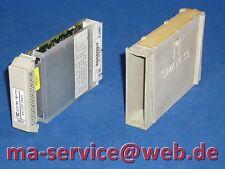 SIEMENS Simatic S5 EPROM 256KB 6AV1202-0AA00 With Box 6ES5980-4BA11