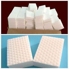 3/10/30pcs High Density Nano Magic Sponge Eraser Multi-functional Cleaning 6MR
