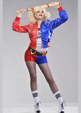 Femme Suicide Squad Harley Quinn Costume