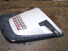 yamaha fj1200 fj 1200 rear fender cover tail plastic fj1100 86 87 1986 1987