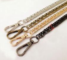 New 40 ~120 CM NEW Secret Chain For Handbag Purse Or Shoulder Strap Bag 3 Colors