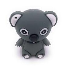 Koala Bär in Grau USB Stick 8GB 16GB 32GB 64GB 2.0 / 3.0