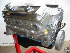 CHEVY 383 / 350 HP 4 BOLT PERFORMANCE TBI BALANCED CRATE ENGINE  TRUCK CAMARO