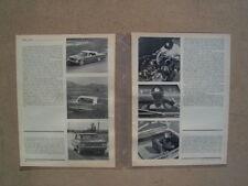 1974 JEEP CJ5 - TOYOTA LAND CRUISER -  BRONCO -  BLAZER