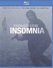 Insomnia [New Blu-ray] Ac-3/Dolby Digital, Dolby, Digital Theater System, Subt