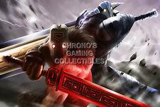 RGC Huge Poster - Dota 2 Drow Juggernaut Character Art PC - DOTA22