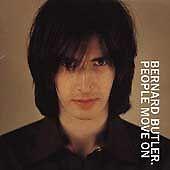 Bernard Butler - People Move On (CD 2001)