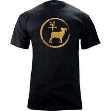 Original Chinese Zodiac Ram T-Shirt