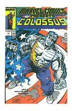 Marvel Comics Presents #11 (Jan 1989, Marvel)