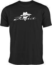 Bandit T-Shirt für Suzuki Motorrad Fans - Motiv 2