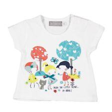Bóboli Niña camiseta de bebé Novias Talla 62 68 74 80 86 92