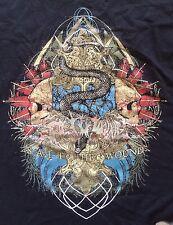 SALT THE WOUND T-Shirt  Cleveland Hardcore Metal SALT THE WOUND