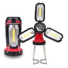 5000 LM USB Rechargeable Work lights Repair Lamp Foldable Light Camping Lamp GA