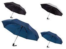XD DESIGN LUSSO 54.6cm 2 in 1 apertura automatica/ADERENTE Ombrello con custodia