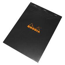 Rhodia A4 5/5 Cuadrado página Grid 160 Diseño Almohadilla portátil papel staplebound matemáticas