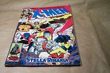X - MEN n° 1  luglio 1990 BUONO ! star comics - sc125