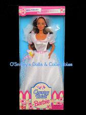 COUNTRY BRIDE TERESA Rare Special Edition WALMART EXCLUSIVE Barbie #13616_NRFB