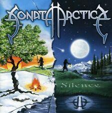 Silence - Sonata Arctica (2008, CD NUEVO)
